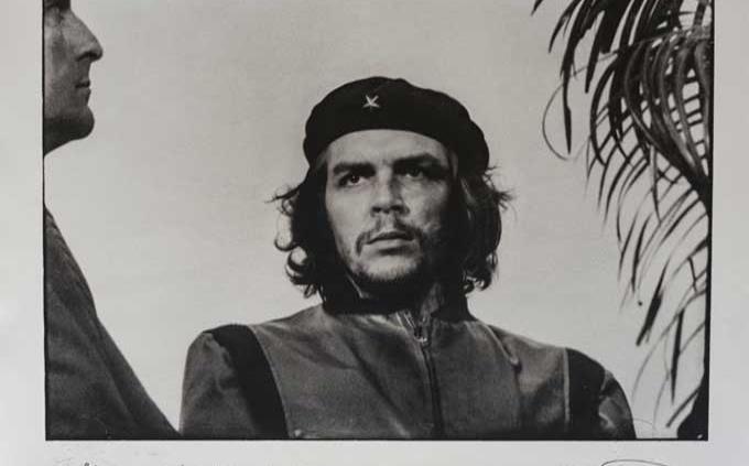 Novela sobre el Che Guevara recrea la pureza del guerrillero en México