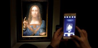 El Leonardo perdido o la historia más improbable en el mundo del arte