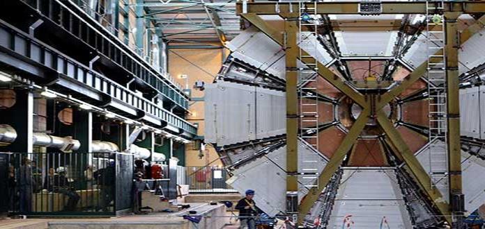 Participa UASLP en gran acelerador de partículas