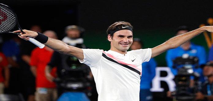 Federer elimina a Seppi y jugará con Dimitrov la final del torneo de Rotterdam
