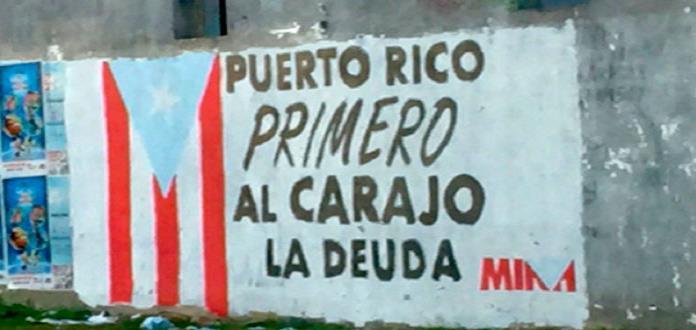 Puerto Rico disminuirá producción de energía