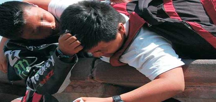 Secundaria donde docente resultó agredido tenía antecedente de bullying escolar: CEDH