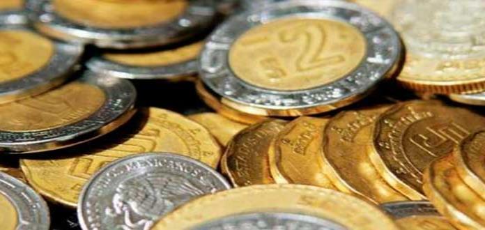 Las monedas de 20 pesos, las más impopulares; ni a Banxico le gustan