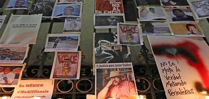 En México persiste la impunidad en violación a DH: AI