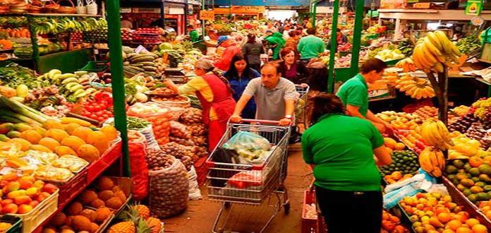 Precios aumentan 0.20% en primera quincena de febrero, reporta Inegi