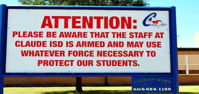 ¿Armar a los maestros puede ser la solución a los mortales tiroteos en escuelas de EEUU?