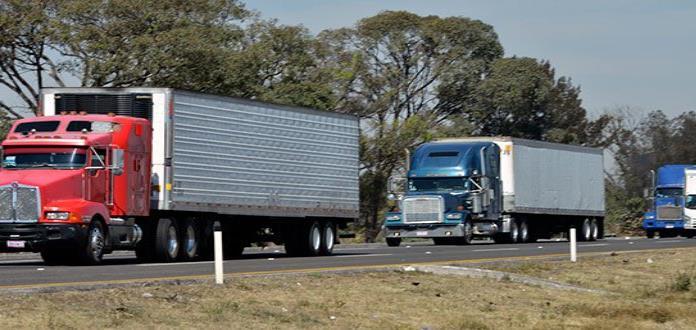Robo al autotransporte ya es delito federal