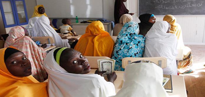 Grupo Boko Haram se lleva a más de 100 niñas