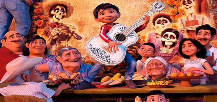 """Natalia Lafourcade, Gael García y Miguel cantarán tema de """"Coco"""" en los Oscar"""