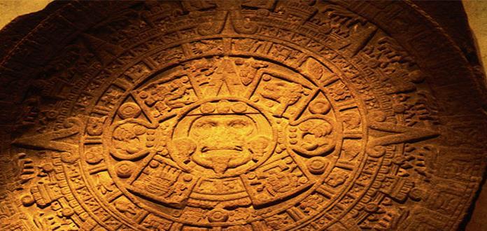 Mitos del Calendario Azteca