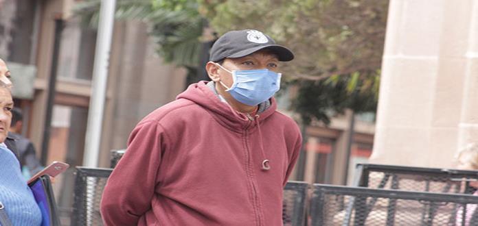 Contagios de influenza se mantienen al alza
