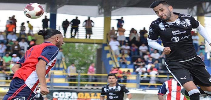 Rayaditos de Tampico jugará en Copa Soledad