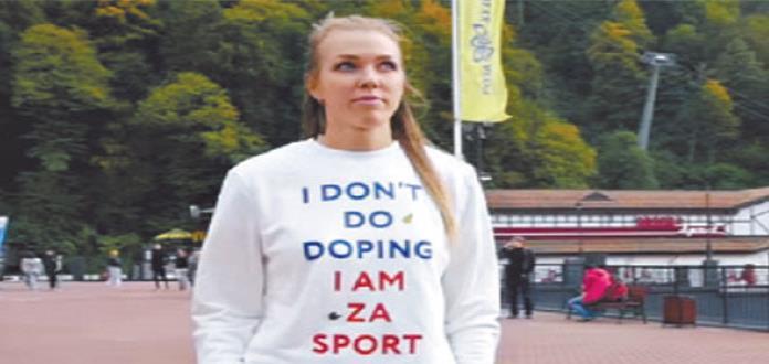 Segundo positivo de dopaje de Rusia en Pyeongchang