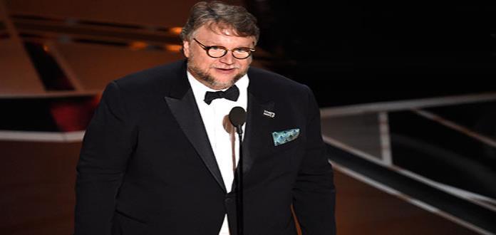 Imcine felicita a Guillermo del Toro por Oscar a mejor director