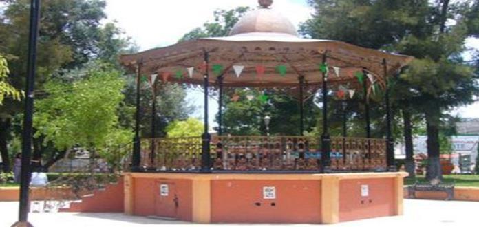 Cedral, sede de Reina Turismo San Luis Potosí