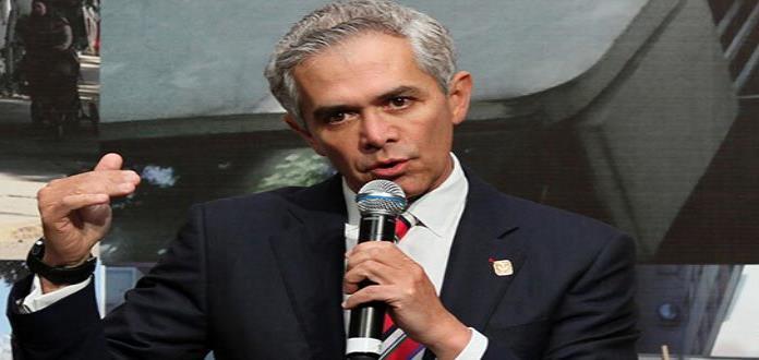 Investigaremos calidad de pastilla abortiva en clínicas de CDMX, dice Mancera