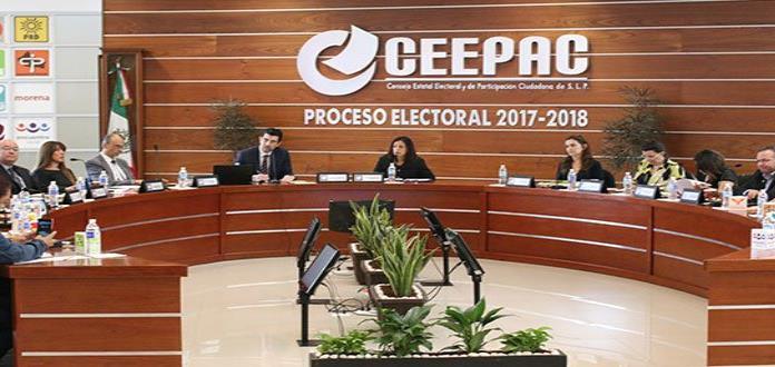 Mañana decidirá Ceepac qué aspirantes independientes podrán aparecer en las boletas