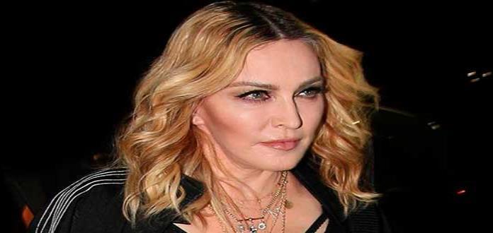Madonna dirigirá una película sobre bailarina
