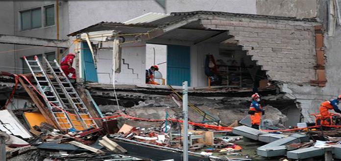 Gobierno de CDMX expropia predio de Álvaro Obregón para memorial de los sismos
