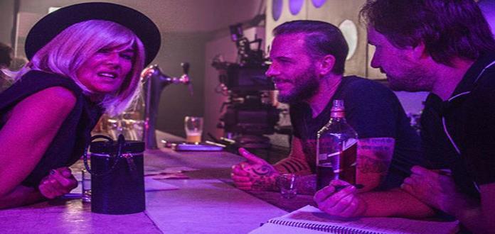 Noel Schajris, de Sin Bandera, debuta en cine con Sólo el amor