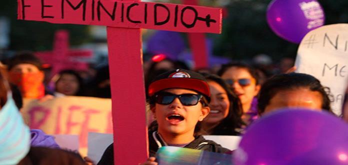 Estado no sabe qué ocurre con hijos de víctimas de feminicidio