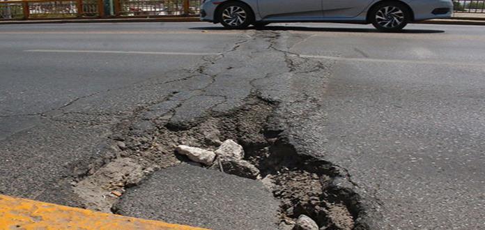 Alcaldía: KCS atrasa reparación de puente