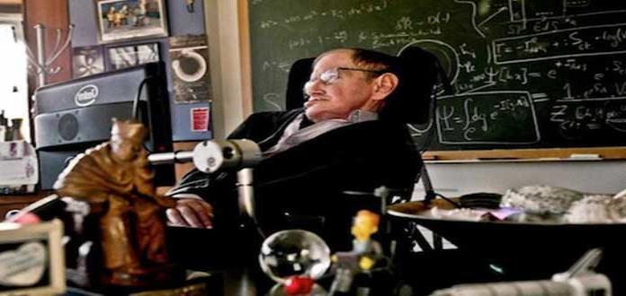 PERFIL: Stephen Hawking, una mente veloz encerrada en un cuerpo inmóvil