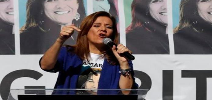 Sólo Margarita Zavala cumple con umbral de firmas para candidatura presidencial: INE