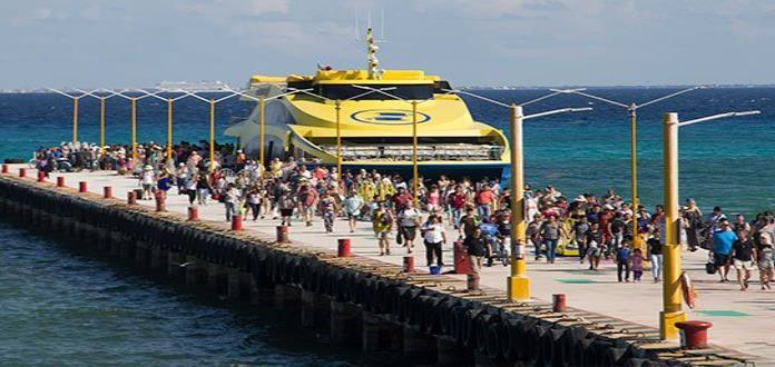 Levanta EU alerta de seguridad para Playa del Carmen