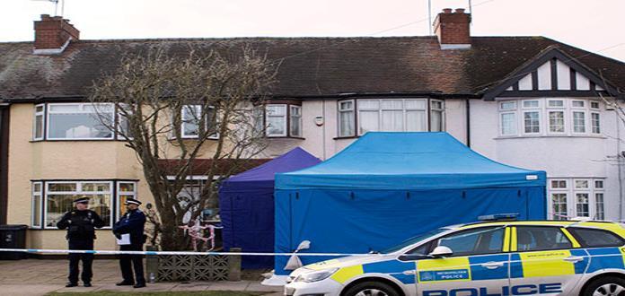 Investiga Londres muerte de ruso