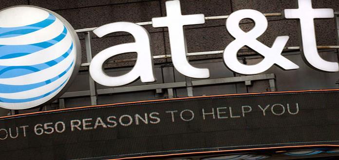 Por iniciar, juicio AT&T y gobierno