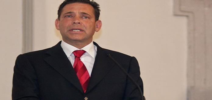 México extraditará a Eugenio Hernández