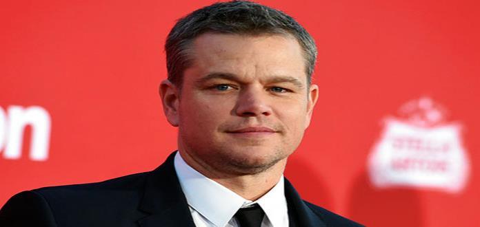 Niegan que Matt Damon piense mudarse a Australia