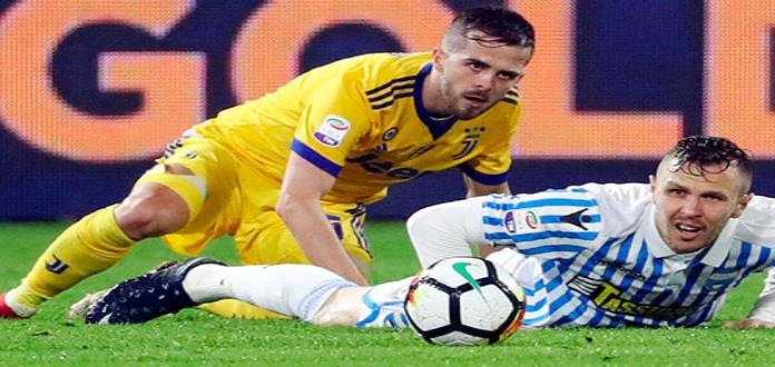 Napoli se ilusiona tras  empate de Juventus