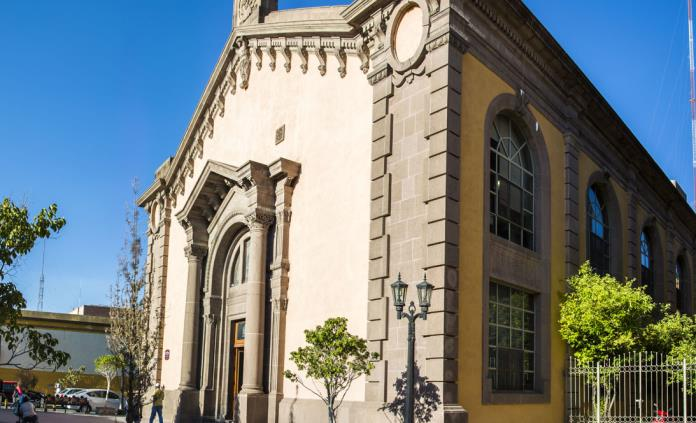La Biblioteca Pública Universitaria cumplió 130 años de registro