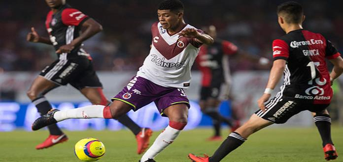 Veracruz se aferra a la permanencia y vence 3-1 al Atlas en Liga MX