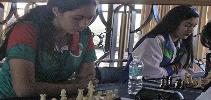Califica Lorena Mtz. a ON en el ajedrez