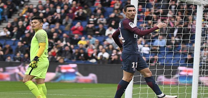 El PSG sigue imparable rumbo al título de Liga Uno gue