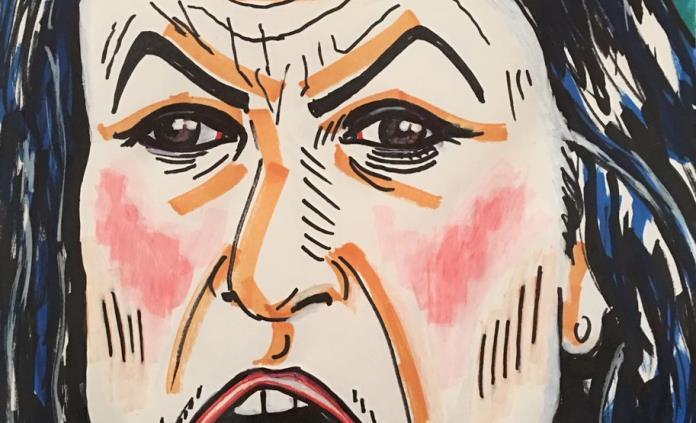 Critican a Jim Carrey por presunto retrato de la secretaria de prensa de la Casa Blanca