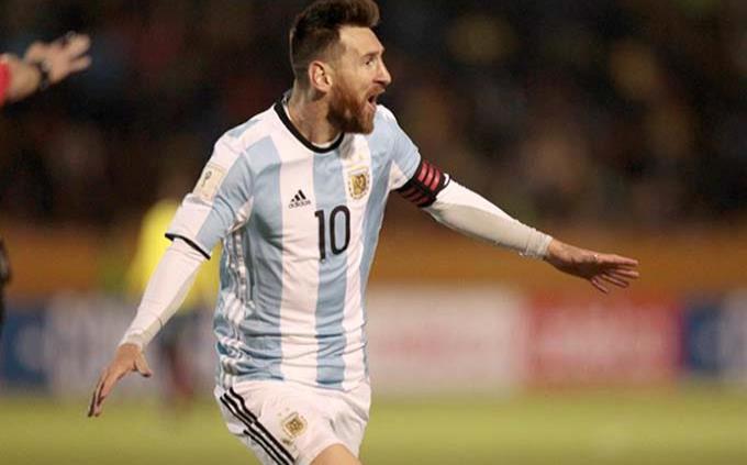 Lionel Messi anhela ser campeón en Copa del Mundo Rusia 2018