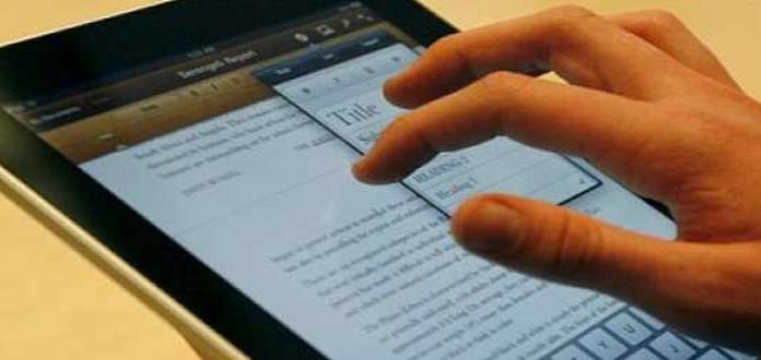 75% de adolescentes adquiere hábito de lectura por celulares y tabletas