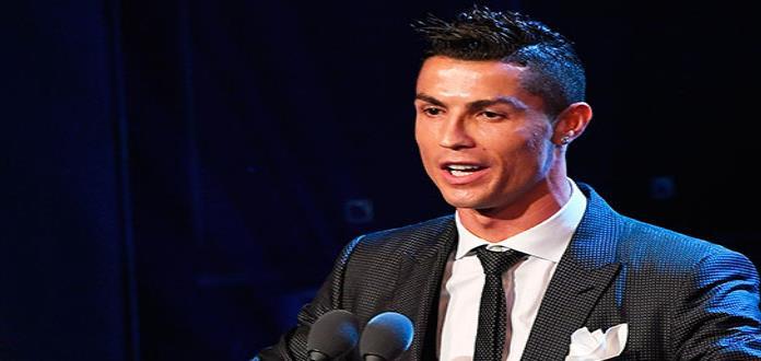 Transmitirán filme que muestra lado humano de Cristiano Ronaldo