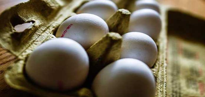 Detectan prácticas monopólicas en mercado de huevo