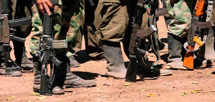 Autoridades colombianas prometen combatir a disidentes de FARC