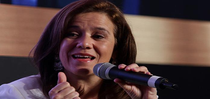 Hubo clara intención de sembrarme apoyos falsos, dice Margarita Zavala