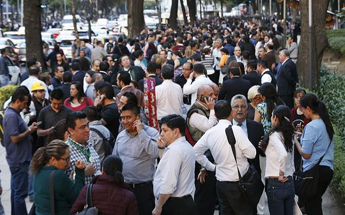 Monterrey y CDMX bajan en ranking global de calidad de vida
