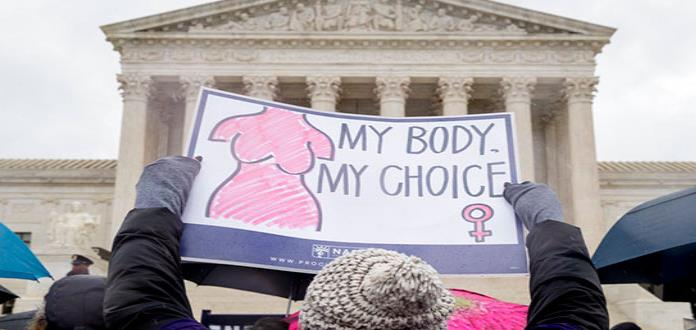 Trump y California se enfrentan ante la Justicia por el derecho al aborto