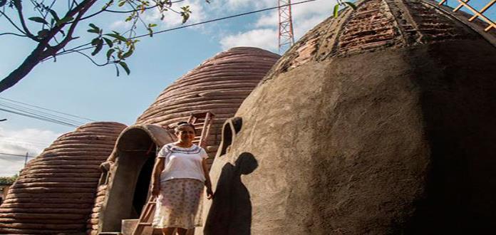 Construyen casas resistentes a terremotos para damnificados en México