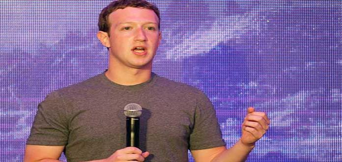 Comité legislativo británico cita a Mark Zuckerberg a comparecer