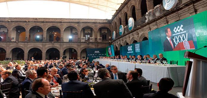 En elecciones, desarrollo está en juego: EPN